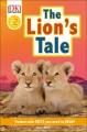 Cover for A Lion's Tale