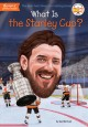 Cover for What is the Stanley Cup?