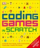 Cover for Coding games in Scratch