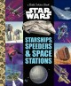 Cover for Starships, Speeders & Space Stations