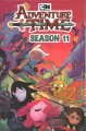 Cover for Adventure Time, Season 11 1