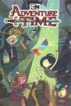 Cover for Adventure Time. 17
