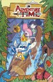 Cover for Adventure time. Volume 16