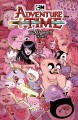 Cover for Adventure time: sugary shorts. Volume 5