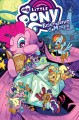 Cover for My Little Pony, friendship is magic. Volume 18