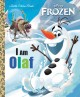 Cover for I Am Olaf