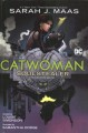 Cover for Catwoman, soulstealer: the graphic novel