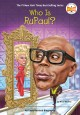 Cover for Who Is Rupaul?