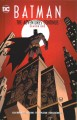 Cover for Batman, the adventures continue. Season one