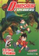Cover for Dinosaur Explorers 3: Playing in the Permian