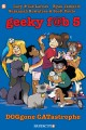Cover for Geeky Fab Five 3: Doggone Catastrophe