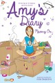 Cover for Amy's Diary 3: Moving On!