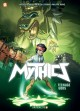 Cover for The Mythics 2: Teenage Gods