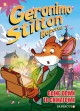 Cover for Geronimo Stilton Reporter 7: Going Down to Chinatown