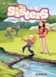 Cover for The Sisters 7: Lucky Brat