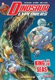 Cover for Dinosaur Explorers 9: King of the Seas