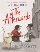 Cover for The afterwards