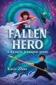 Cover for The fallen hero