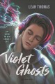 Cover for Violet ghosts