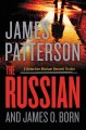 Cover for The Russian
