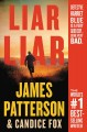 Cover for Liar Liar