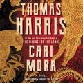Cover for Cari Mora: a novel /