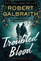 Cover for Troubled Blood