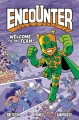 Cover for Encounter 2: Welcome to the Team!