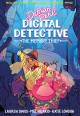 Cover for Debian Perl: digital detective. [Book one], The memory thief