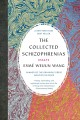 Cover for The Collected Schizophrenias: Essays