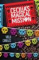 Cover for Cecilia's magical mission