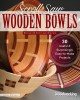 Cover for Scroll saw wooden bowls / 30 Useful & Surprisingly Easy-to-make Projects