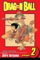 Cover for Dragon Ball. Vol. 2