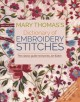 Cover for Mary Thomas's Dictionary of Embroidery Stitches