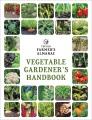 Cover for The Old Farmer's Almanac Vegetable Gardenerѫs Handbook