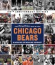 Cover for The Chicago Tribune Book of the Chicago Bears, 2nd Ed.