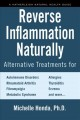 Cover for Reverse inflammation naturally
