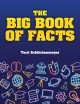Cover for The Big Book of Facts