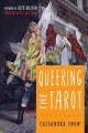 Cover for Queering the tarot