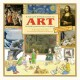 Cover for A child's introduction of art: the world's greatest paintings and sculpture...