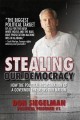 Cover for Stealing our democracy: how the political assassination of a governor threa...