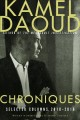 Cover for Chroniques: selected columns, 2010-2016