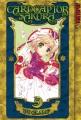 Cover for Cardcaptor Sakura.