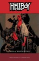 Cover for Hellboy: seed of destruction