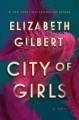 Cover for City of Girls