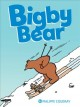 Cover for Bigby Bear