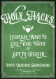 Cover for Holy Hacks: Everyday Ways to Live Your Faith and Get to Heaven