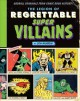 Cover for The Legion of Regrettable Supervillains