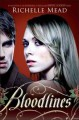 Cover for Bloodlines