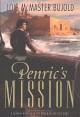 Cover for Penric's mission: a fantasy novella in the world of the five gods